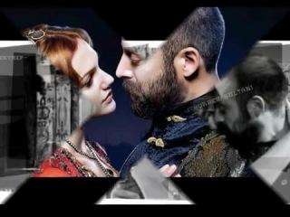 Вечная любовь.Султан Сулейман и Роксолана.К/ф
