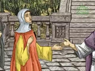 27 января: Равноапостольная Нина, просветительница Грузии
