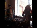 DJ-инг с Наташей Малец
