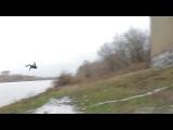 Rope Jumping (by Viktor Goncharov)