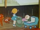 🐰 Живая игрушка (1982, Союзмультфильм)