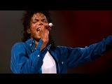Michael Jackson - Man In The Mirror (1987)