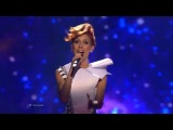 Евровидение 2013 Молдова. Aliona Moon - O Mie
