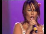 Жанна Фриске - Лечу в темноту (Хорошие песни 2004)
