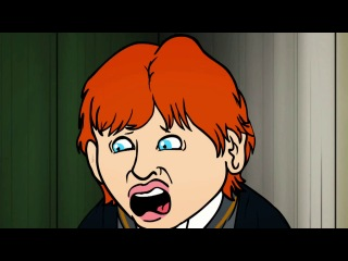 Hardon potter (harry potter parody)  - oney cartoons