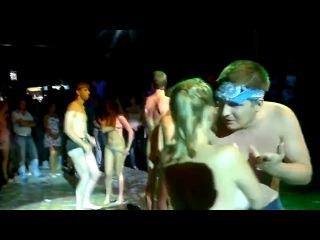 Секс в коблево видео