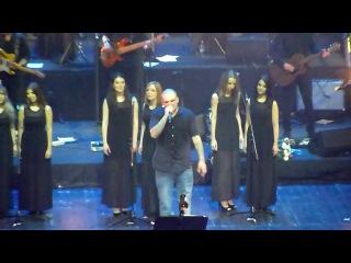 Баста - Это Всё (НОВИНКА! ПРЕМЬЕРА! НОВАЯ ПЕСНЯ С КОНЦЕРТА! LIVE 20.04.2013)
