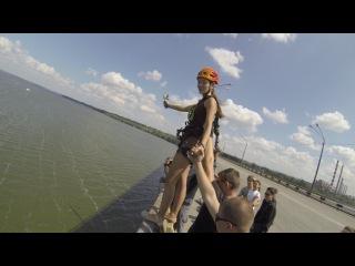 Прыжки с Южного моста с KAVA 17-18.08.2013