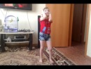 Танец под песню Носа-Носа * исполняет Дарья  Шерементева*