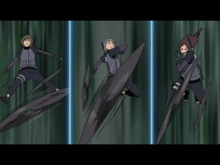 Naruto Shippuuden - 178 Серия