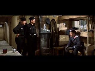 ► Большой побег / The Great Escape 1963  [HD 720]