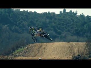 Motocross is amazing
