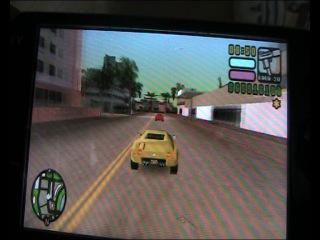 Как найти фотоапарат в GTA VICE CITY STOIRES на PSP