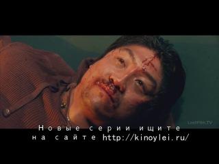 ₴ Смертельная битва: Наследие 2 сезон 1 серия / Mortal Kombat: Legacy (2013) | HD720 LostFilm ₪