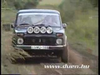 Lada Niva Rally