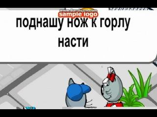 Сериал Пятая Стража.1 Сезон.Первая Серия.