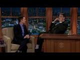 The Late Late Show with Craig Ferguson - 2013.03.04 - Elijah Wood, Keke Palmer, Glasvegas