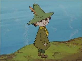Fun Family Moomin   Приключения муми-троллей. 21 серия