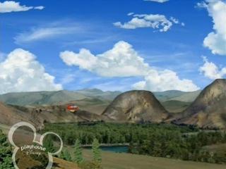 2007 - Little Einsteins - 02 - 12 - The Great Sky Race Rematch