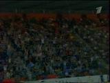 Локомотив - Тироль (обзор матча) ЛЧ 2001/02,3 кв. раунд.