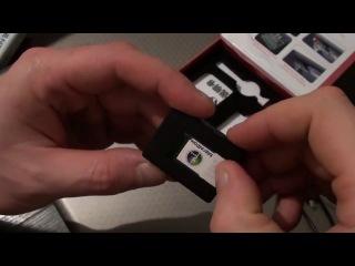 GSM - жучок с функцией дозвона для прослушки помещений...