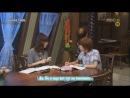 MBC Taehee Hyegyo Jihyun ep87- taemin cut (рус.саб)