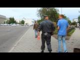 Оккупай-педофиляй Иркутск #14 Шутник