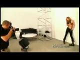 Avril Lavigne (Avril Lavin) - Fotosessiya dlya zhurnala Maxim