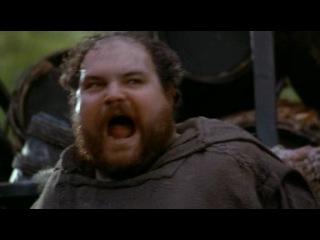 Robin Hood – König der Diebe – «Робин Гуд - принц воров» - на немецком языке