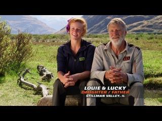 Беар Гриллс: Выбраться Живым HD 720p / Get Out Alive with Bear Grylls (1x08)