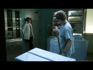 Дэцкая больница / Childrens Hospital.4 сезон.7 серия.Кубик в кубе [HD]