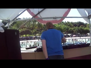 BJORN AKESSON LONDON LİVE