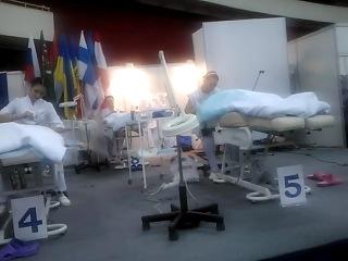 Невские берега 2013 номинация Уход за кожей лица шеи декольте