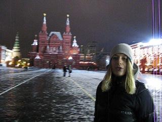 Moskow city привет на Poltava city