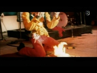 Джими Хендрикс: Дитя Вуду / Jimi Hendrix: Voodoo Child (Bob Smeaton)