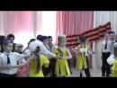 """23 февраля 2013г. конкурс """"Венский вальс"""""""