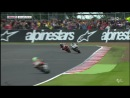 Moto2 2012. Этап 6 - Гран-При Великобритании (Сильверстоун). Гонка