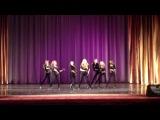 BlackOutCREW&gt Caramel Diva Girls&gtKool Kids Волна успеха