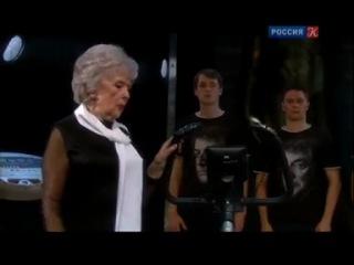 Спектакль театра Сатиры