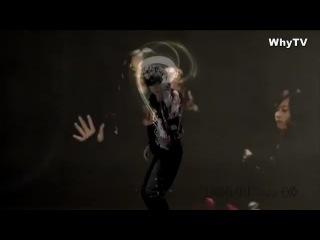 Engsub [MVfanmade] Kai EXO - Mr. Boogie ( F(x) )