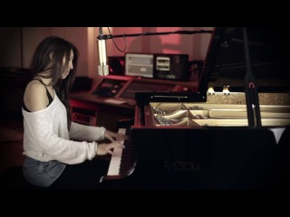 Get Lucky - Daft Punk Cover by Cat Delphi