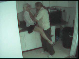 камера охраны секс видео