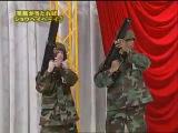 Gaki No Tsukai #879 (2007.11.18)