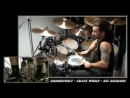 EPIC WIN 2 Fallen World drum cover Dragonforce Gee Anzalone