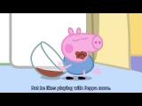 Peppa Pig S01E03 Best Friend (eng subs)