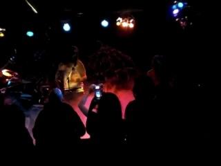 Ondskapt - I - Dark Path (Live)