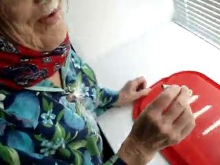 кокс и бабка