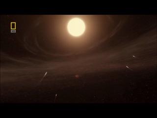 National Geographic: Путешествие на край Вселенной (2008),космос,вселенная,звезды,звезда,квазар,планета,галактика,туманность,хаббл,кеплер,сверхнова,пульсар,магнитар,пространство,гравитация,большой взрыв,черная дыра,астрономия,астроном,космология,астронавтика,космонавитика,астронавт,гагарин,нил армстронг,луна,солнце,меркурий,венера,земля,марс,юпитер,сатурн,уран,нептун,плутон,эрида,вояджер,сиуриус,созвездия,бетельгейзе,мю цефия,белый карлик,нейтронная звезда