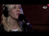 Ellie Goulding - Burn (Capital FM Session)