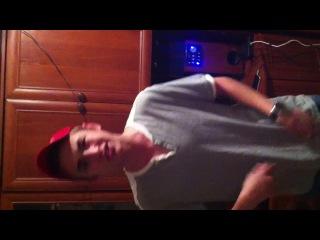 Shyrik Сашка читает рэп